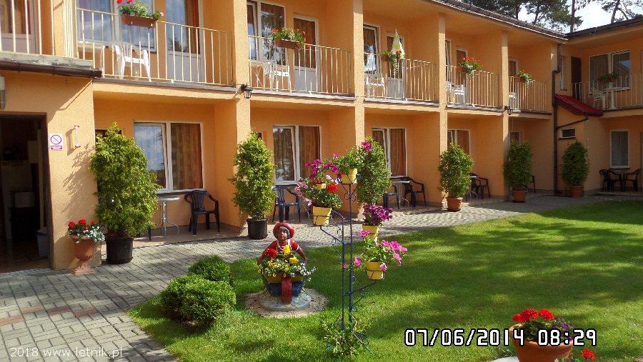 Chorwacja apartamenty nad morzem czy campingi zachodniopomorskie